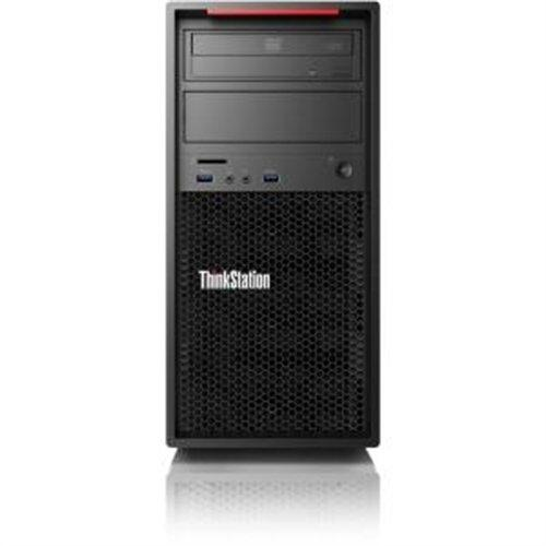 Lenovo ThinkStation P300 30AH004JUS Desktop PC with Intel Core i5-4590 Processor, Blu-Ray...
